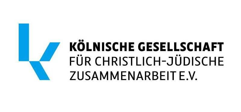 Altstadtpreis 2017 Kölnische Gesellschaft für christlich-jüdische Zusammenarbeit e.V.